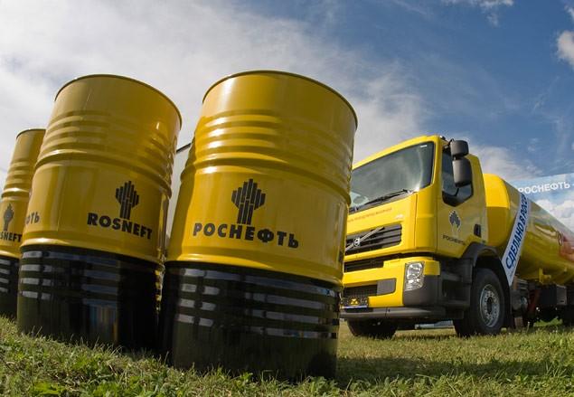 Как Роснефть и НОВАТЭК могут выиграть от санкций США