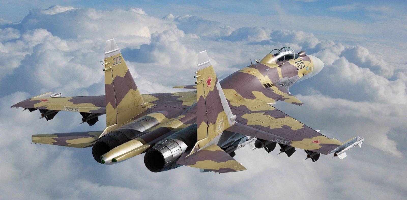 Россия представит в Фарнборо самую современную авиатехнику