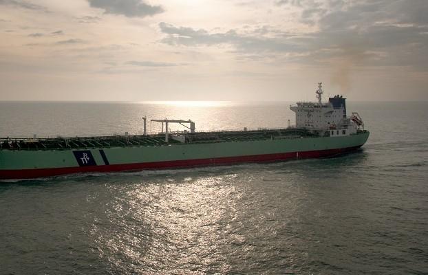танкер BW Zambesi