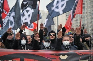 Кто и зачем привел на Украину фашизм