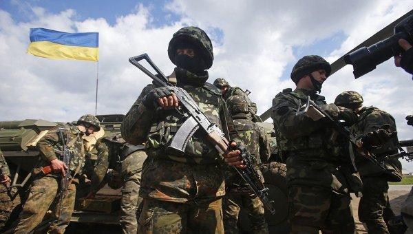 В Славянске и Краматорске идут зачистки мирного населения
