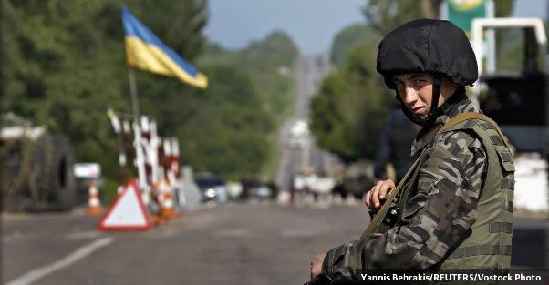 Кто на Украине зарабатывает на военных действиях
