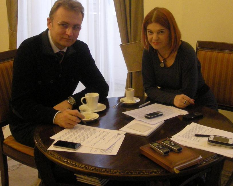 Легенда донецкого ополчения назвала имя будущего президента Украины