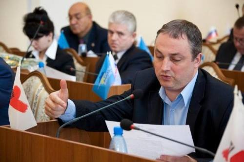 Алексей Яковенко