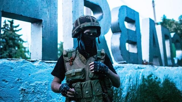 Почему армия ДНР отдала Славянск