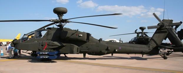 Власти ДНР заявили о четырех вертолетах США под Днепропетровском