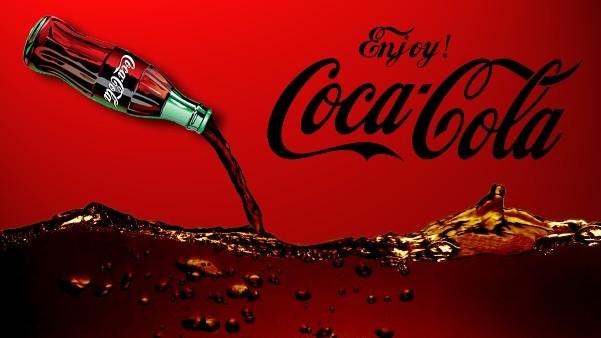Coca Cola сократила прибыль за счет сокращения присутствия в России