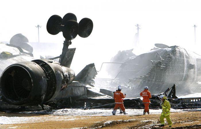 «Добролет» обвалил акции авиакомпаний Европы и США