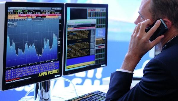 Рынок акций завершил торги понедельника уверенным ростом