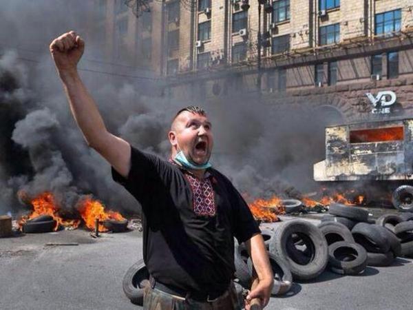 Евромайдановцы, вы – победили