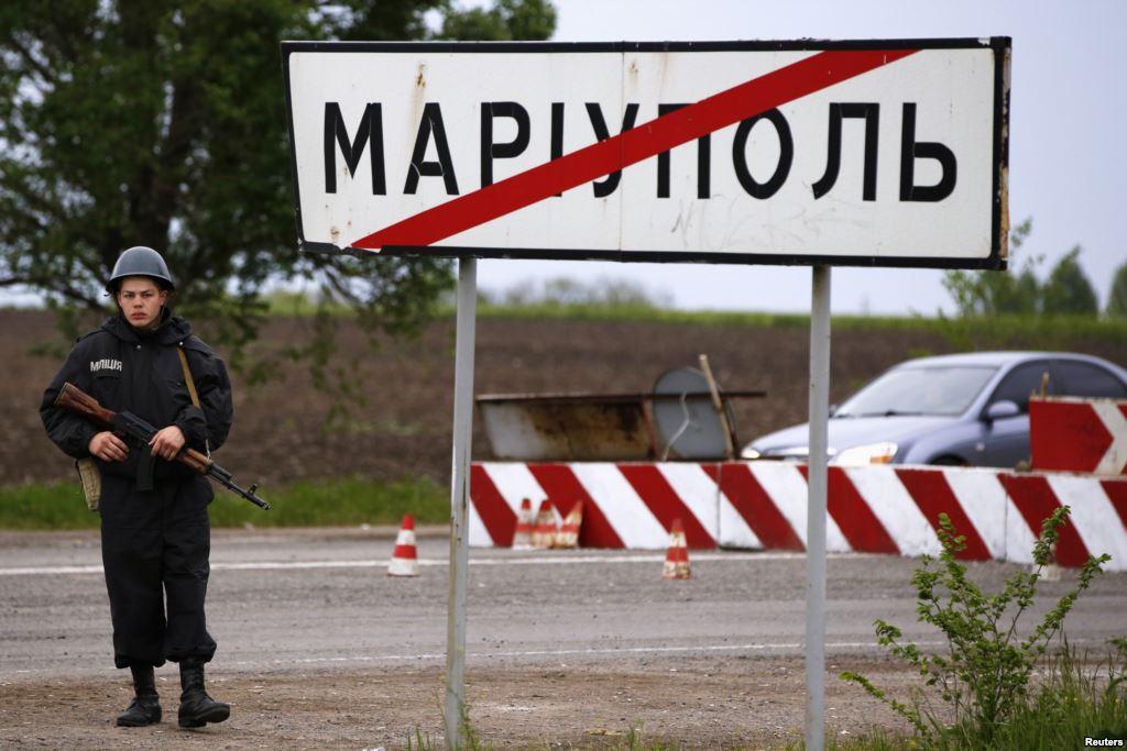 «Это не паника, но я сваливаю»: волонтеры хунты покинули Мариуполь