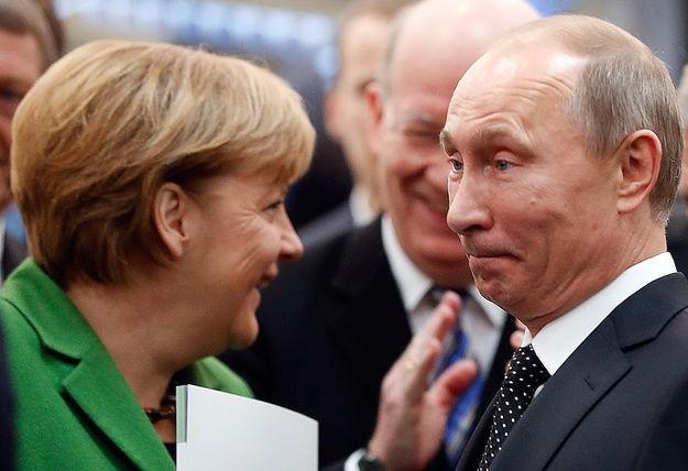 The Independent: тайное соглашение с Германией может положить конец украинскому кризису