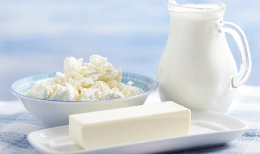 Российское эмбарго угрожает обрушить цены на молоко в Великобритании