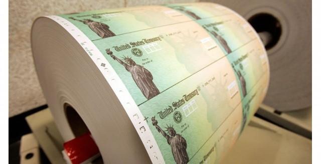 Россия может прекратить кредитовать США