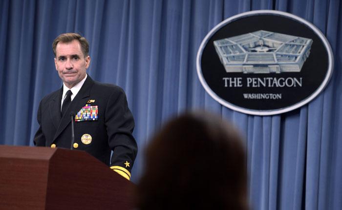 Американцы отказали Украине в поставках тяжелых вооружений