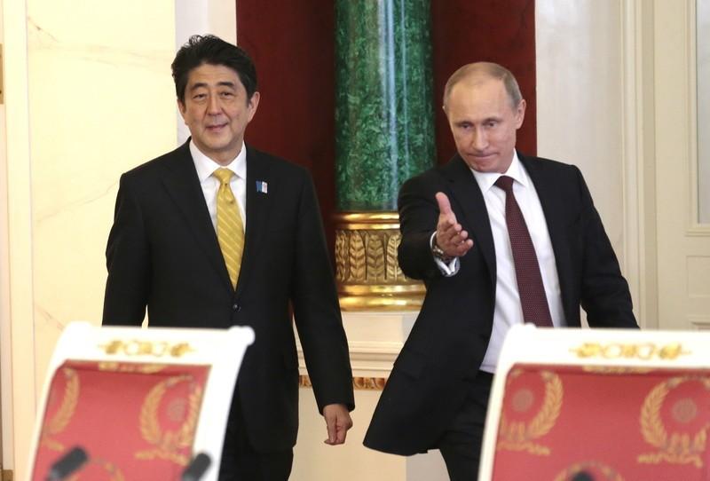 Почему Япония не попала в санкционный список России
