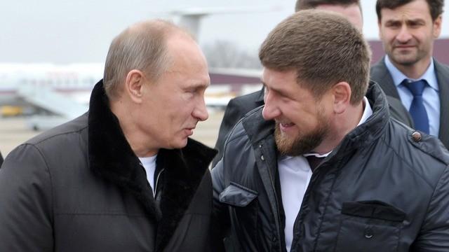 Русско-кавказское измерение Новороссии