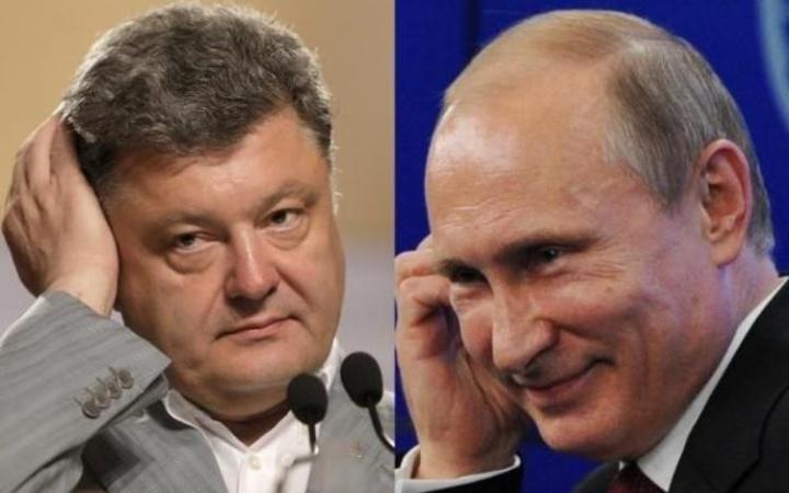 Украина может получить сразу двух действующих президентов в изгнании