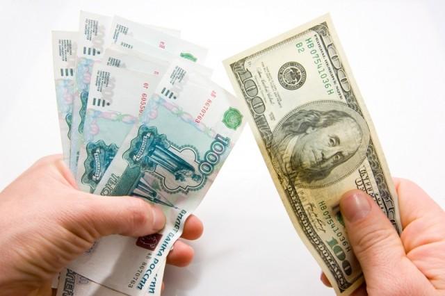 Правительство РФ обсудит отказ от доллара в расчетах за нефть и газ