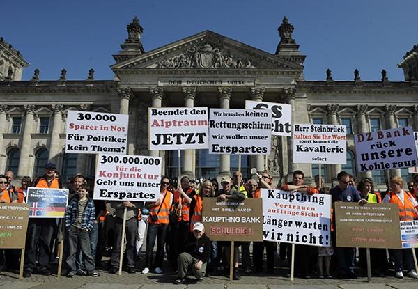 Der Spiegel: Берлин забыл, что Россию трудно победить