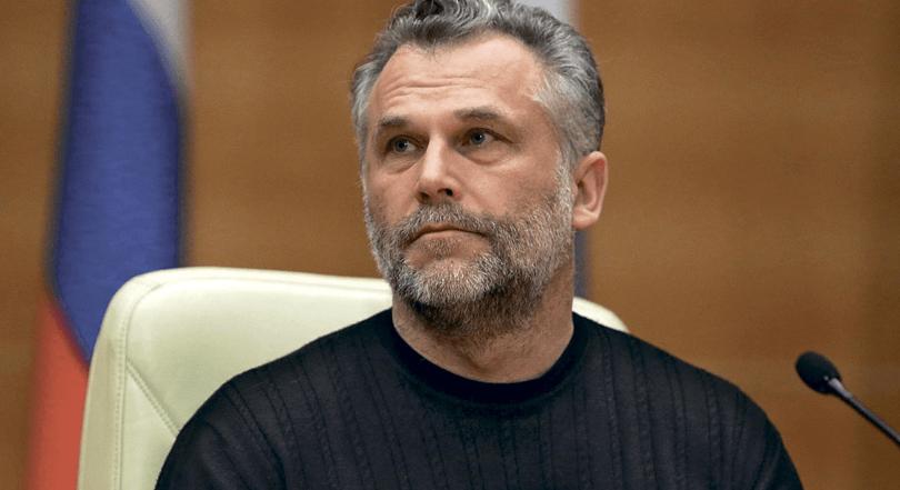 Конфликт в Севастополе вокруг Алексея Чалого перешел в открытую фазу