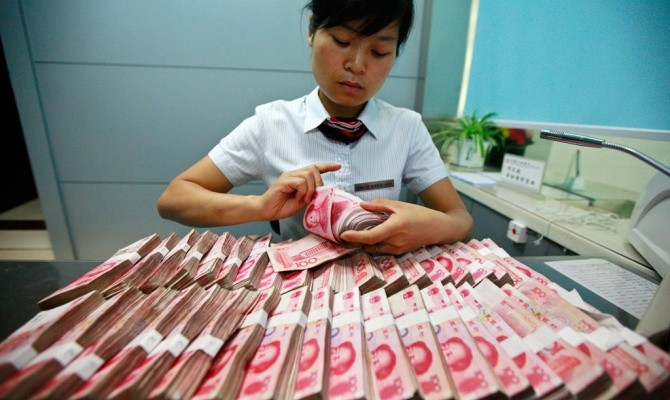 Россия и Китай полностью откажутся от доллара во взаимных расчетах