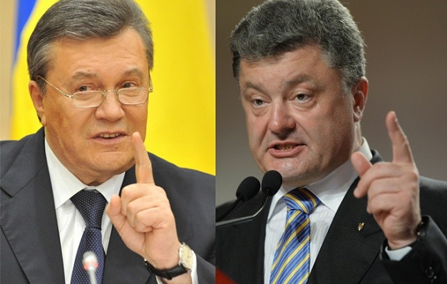 """Украина может получить сразу двух """"действующих"""" президентов в изгнании"""