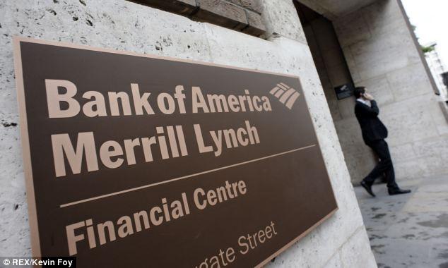 Bank of America выплатит рекордный штраф в $16,7 млрд