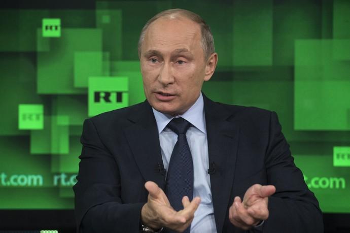 США впечатлены работой российских СМИ по кризису на Украине