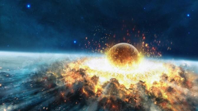 Американцы назвали дату полного уничтожения человечества