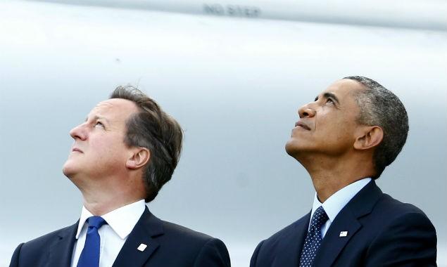 А вот большинство западных политиков, включая Дэвида Кэмерона и Барака Обаму, - вряд ли