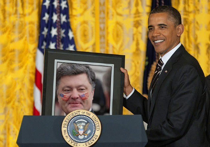 Судьба Новороссии: США повышают ставки