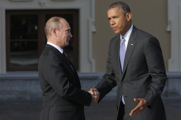 Почему Путин не отбирает Украину у Америки