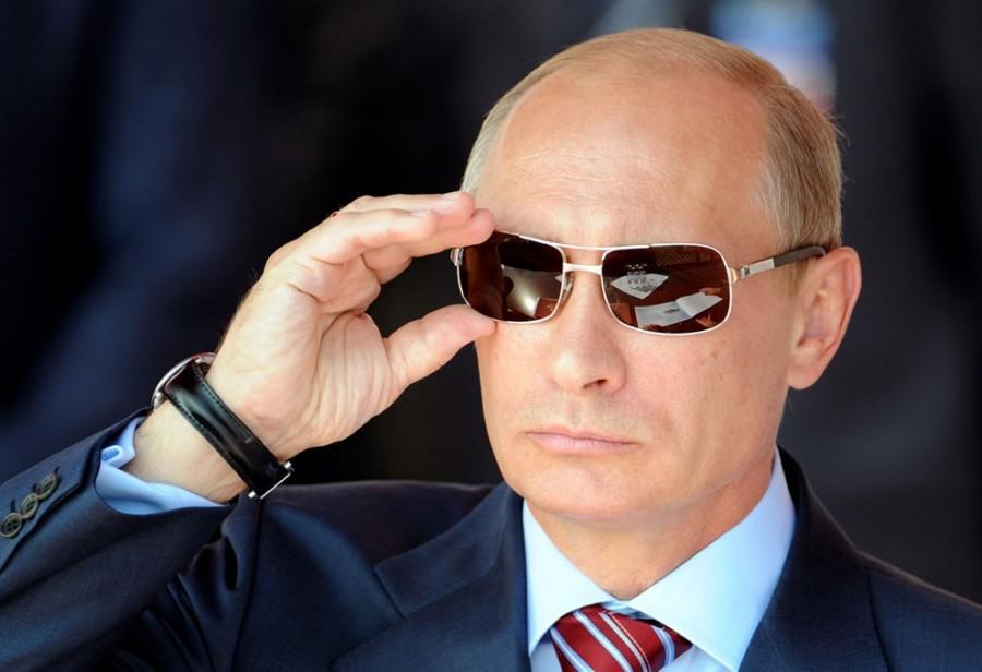 Зачем Путин остановил наступление Новороссии