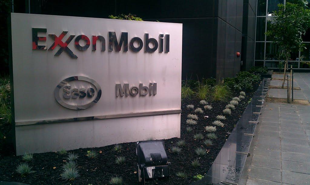 Американская Exxon Mobil получила отстрочку по санкциям
