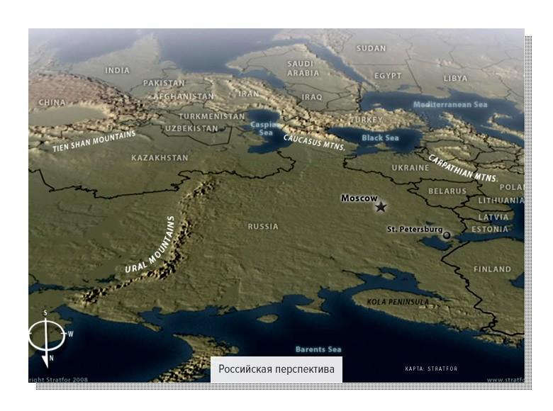 Почему необходимо ликвидировать Украину: объясняет геополитика