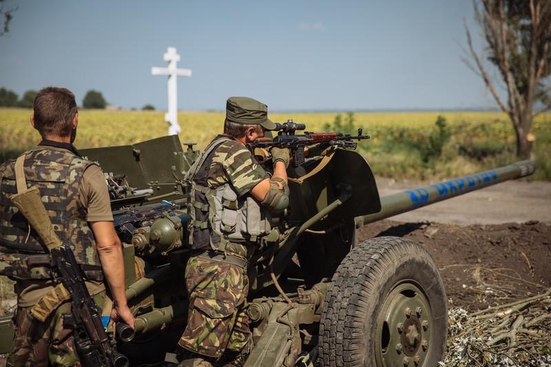 Иловайск будут восстанавливать его разрушители - пленные из батальона «Донбасс»