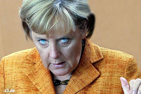 Меркель в ярости: немецкий бизнес «достал» ее просьбами отменить Российские санкции