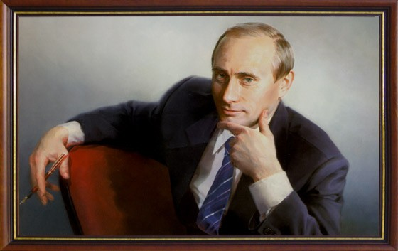 За Путина готовы голосовать 72% опрошенных россиян