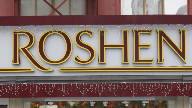 В Узбекистане бойкотируют фашистский шоколад Roshen
