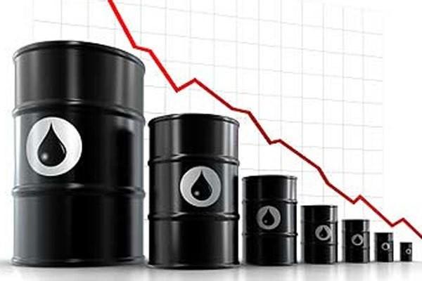 нефтяной рынок подвержен манипуляциям