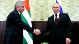 Путин дал Грузии последний шанс