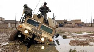 Украина получит армейские «Хаммеры» из запасов Пентагона