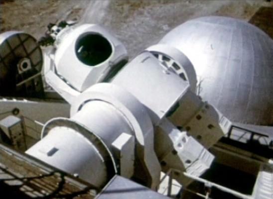 Боевые лазеры России - оружие ближайшего будущего