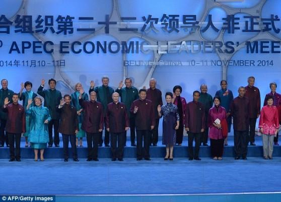 Китайское ранжирование
