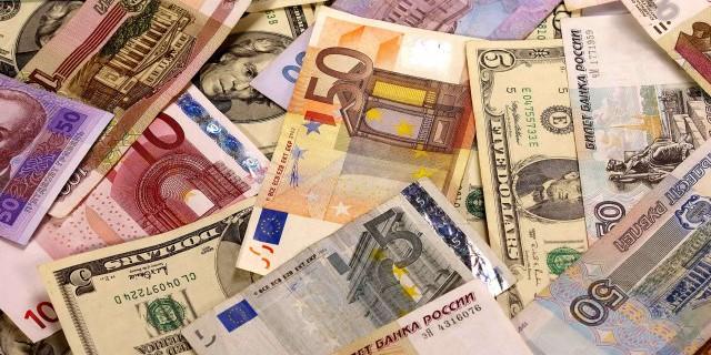 Доллар и евро обновили минимумы с 10 ноября