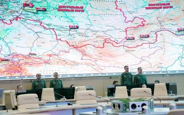 Что такое Национальный центр управления обороной России и зачем он создан