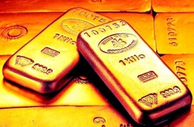 Почему Германия не забрала свое золото у ФРС