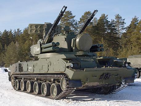 Какое оружие поступит в войска до конца года