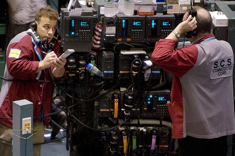 Первое в году падение нефтяных котировок ниже $80, 10 октября 2008 года